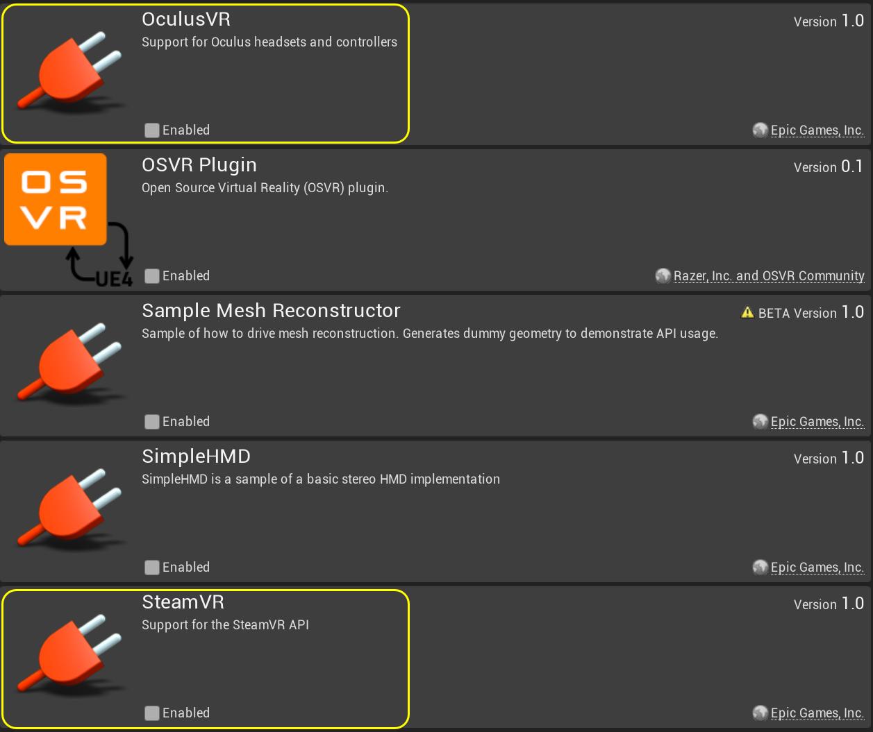 Unreal Plugin Documentation - Unreal Plugin 1 2